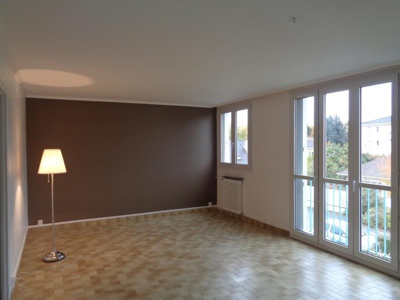 Vente appartement Fontenay le fleury 205 000€ - Photo 2