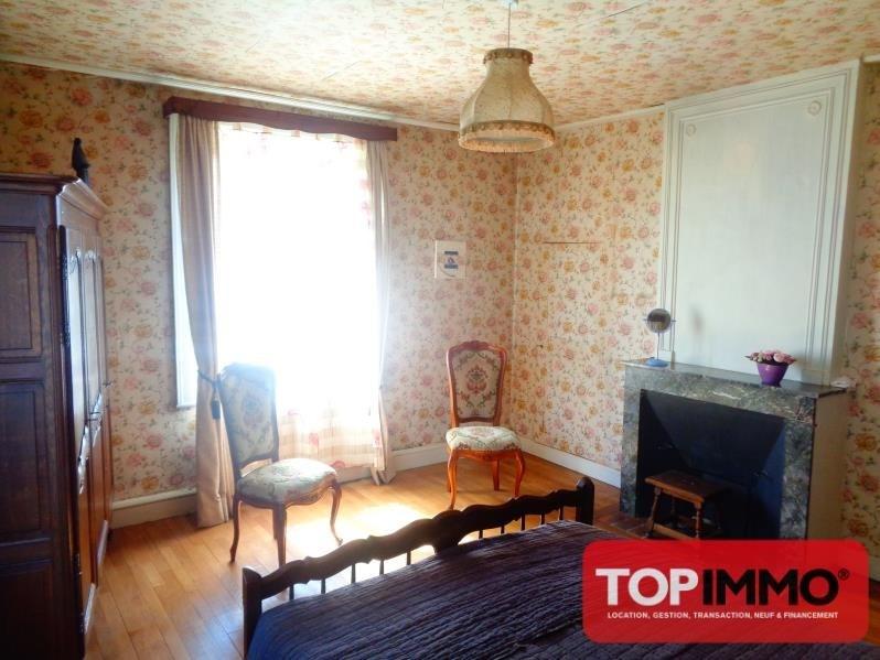 Verkauf haus Nossoncourt 87500€ - Fotografie 5