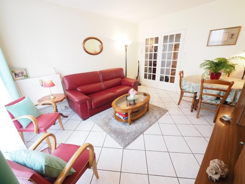 Vente appartement Bois d arcy 168 000€ - Photo 1