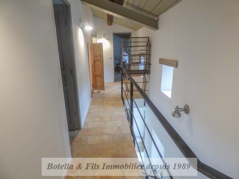 Venta de prestigio  casa Uzes 780000€ - Fotografía 11
