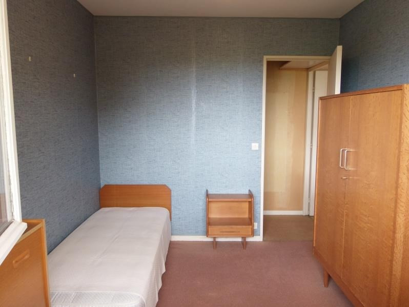 Sale apartment Blonville sur mer 98000€ - Picture 4
