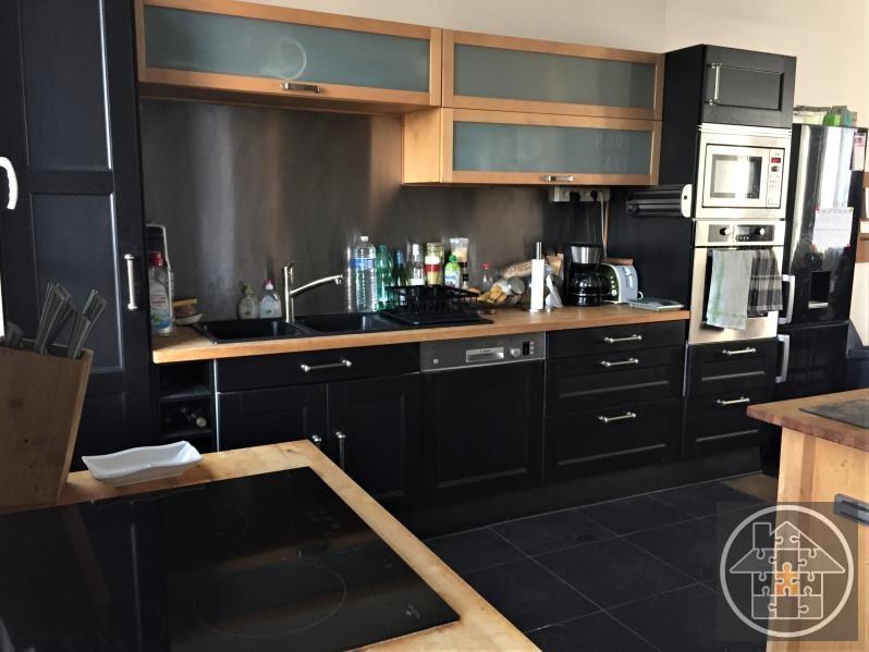Sale house / villa Margny les compiegne 324000€ - Picture 2