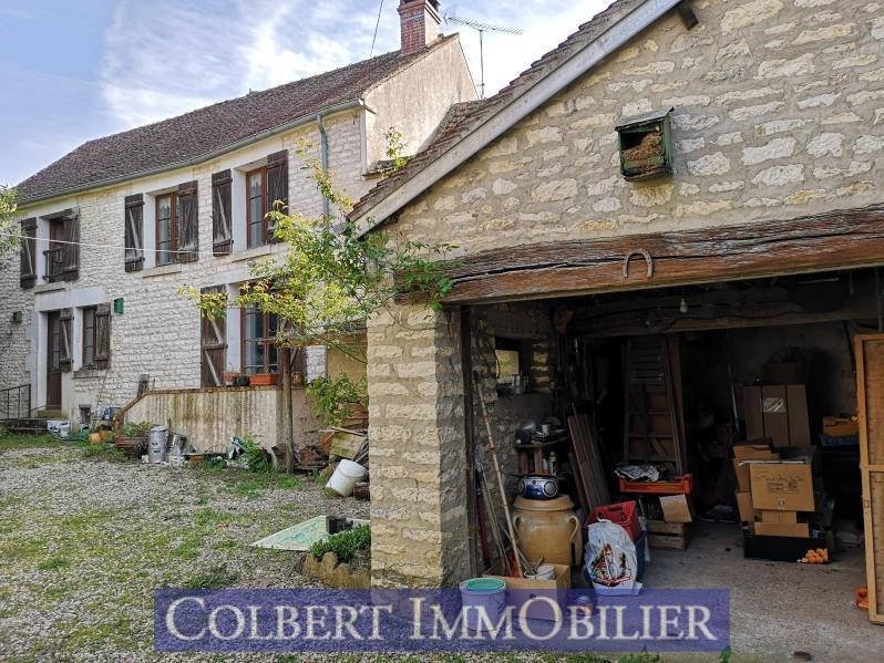 Verkoop  huis Mige 99900€ - Foto 5