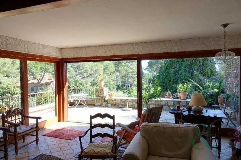 Immobile residenziali di prestigio casa Bormes les mimosas 1150000€ - Fotografia 9