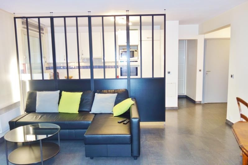Revenda apartamento Le perreux sur marne 508000€ - Fotografia 2