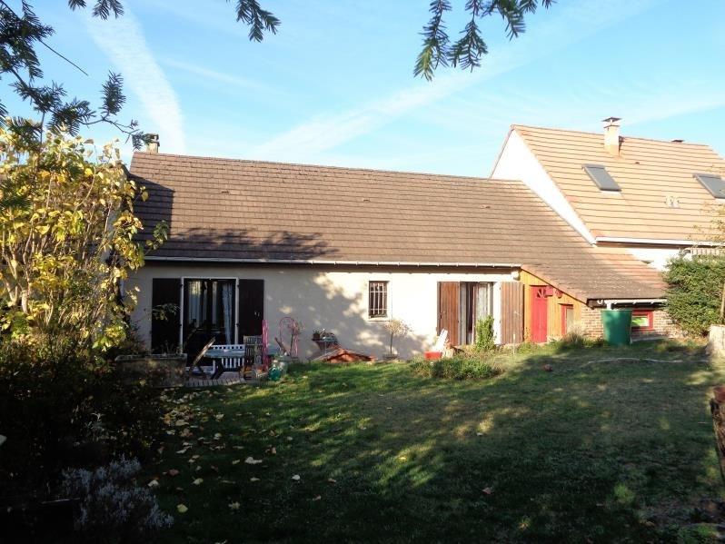 Vente maison / villa Bonnelles 300000€ - Photo 7
