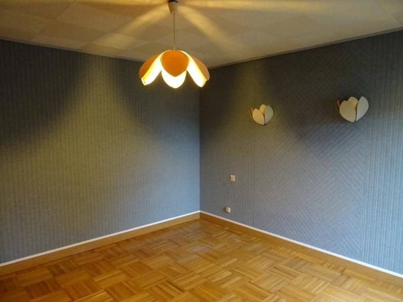 Sale house / villa Avermes 123000€ - Picture 2