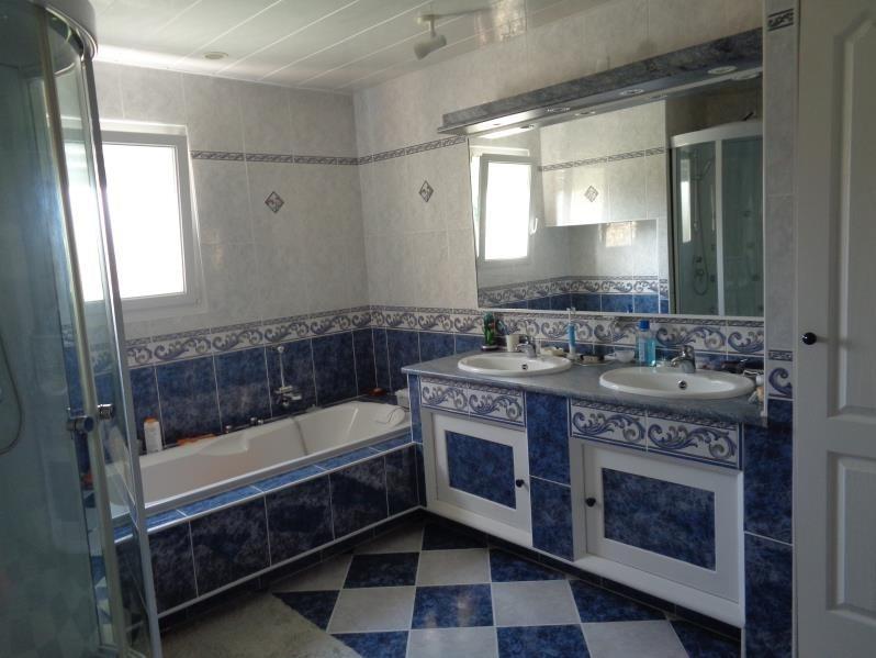 Vente maison / villa Celles sur belle 218400€ - Photo 4