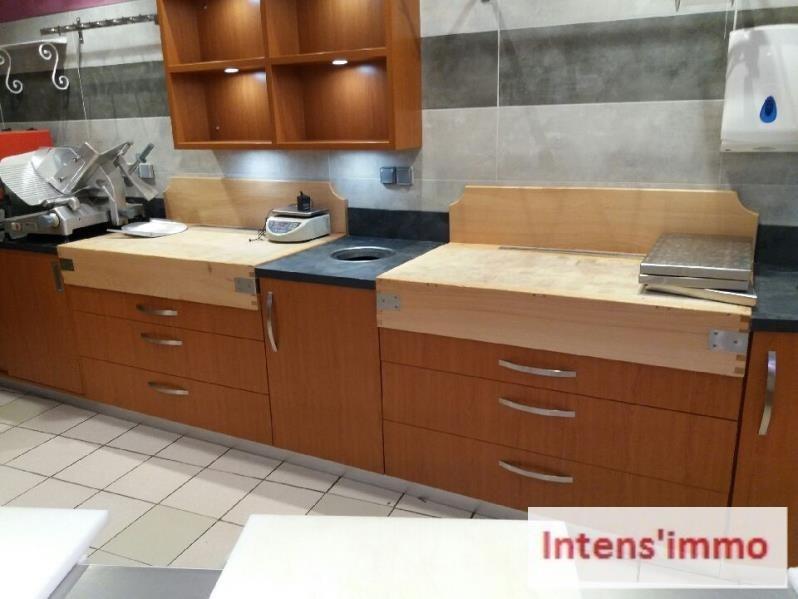 Commercial property sale shop Saint donat sur l'herbasse 56800€ - Picture 4