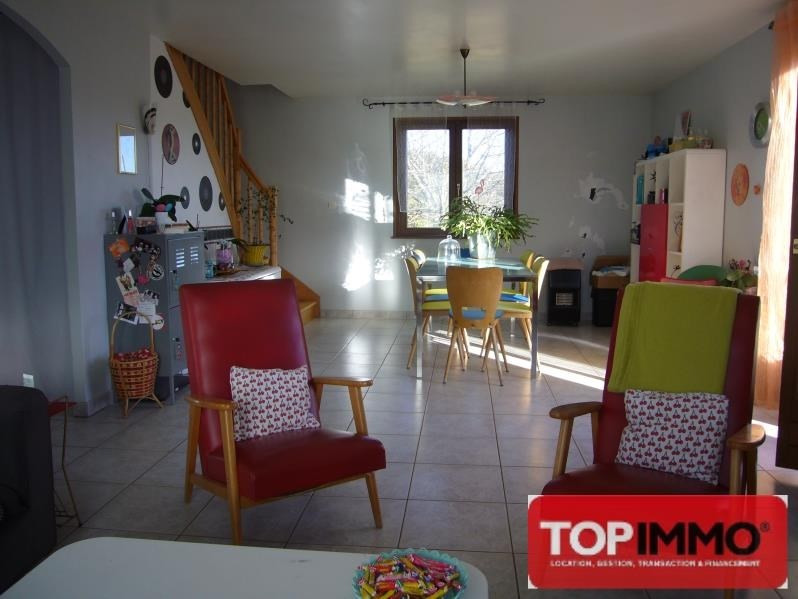 Sale house / villa Nompatelize 184 000€ - Picture 4