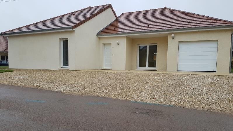 Rental house / villa Francheville 1100€ CC - Picture 1