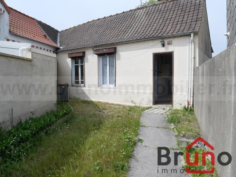 Sale house / villa Le crotoy 115 000€ - Picture 1