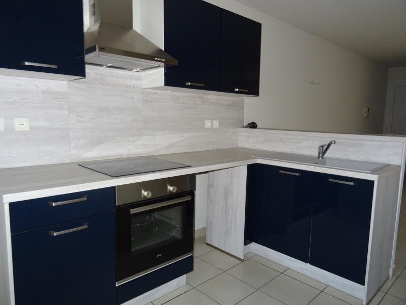 Rental apartment Roanne 648€ CC - Picture 3