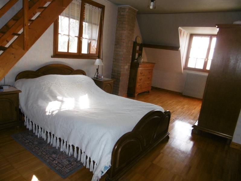 Vente maison / villa Oisy le verger 212600€ - Photo 4