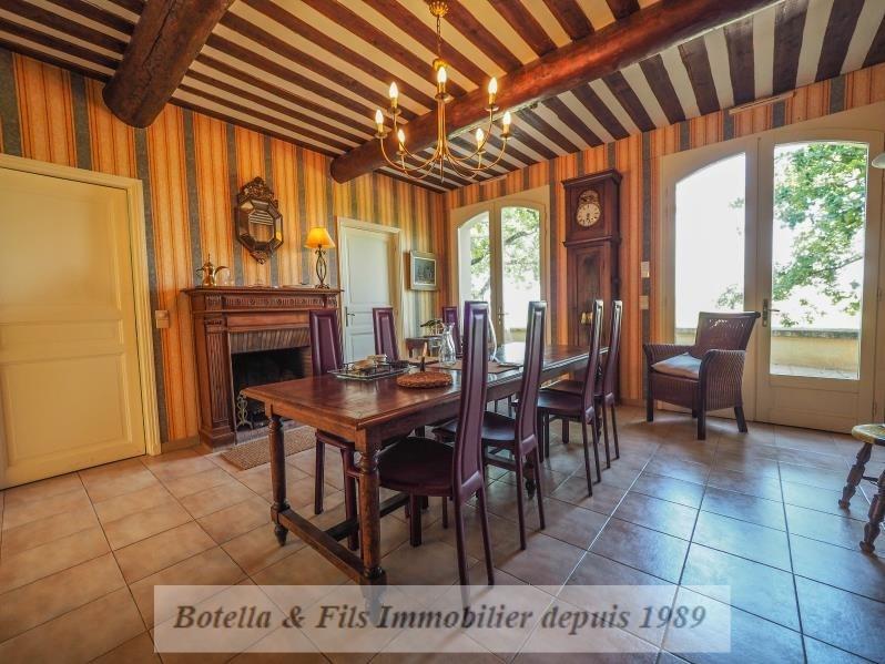Vente de prestige maison / villa Villeneuve les avignon 1706000€ - Photo 9