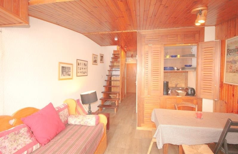 Vente appartement Val d'isere 390 000€ - Photo 4