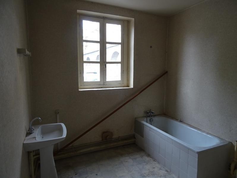 Vendita appartamento Moulins 86000€ - Fotografia 5