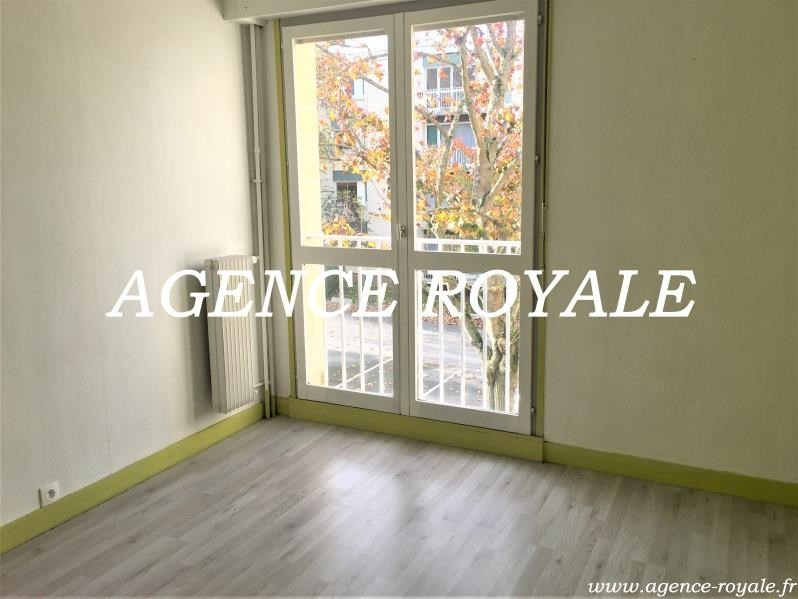 Sale apartment Chambourcy 325 000€ - Picture 7