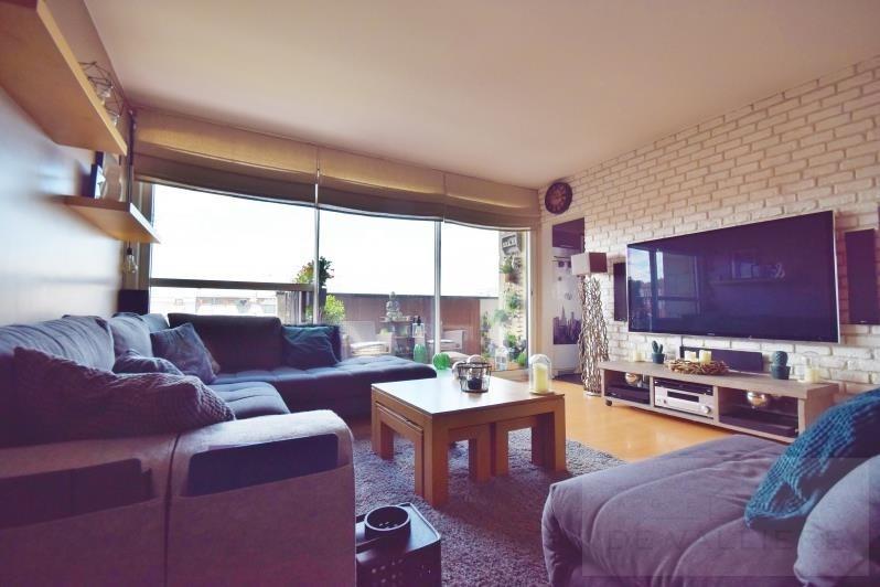 Vente appartement Nanterre 599000€ - Photo 2