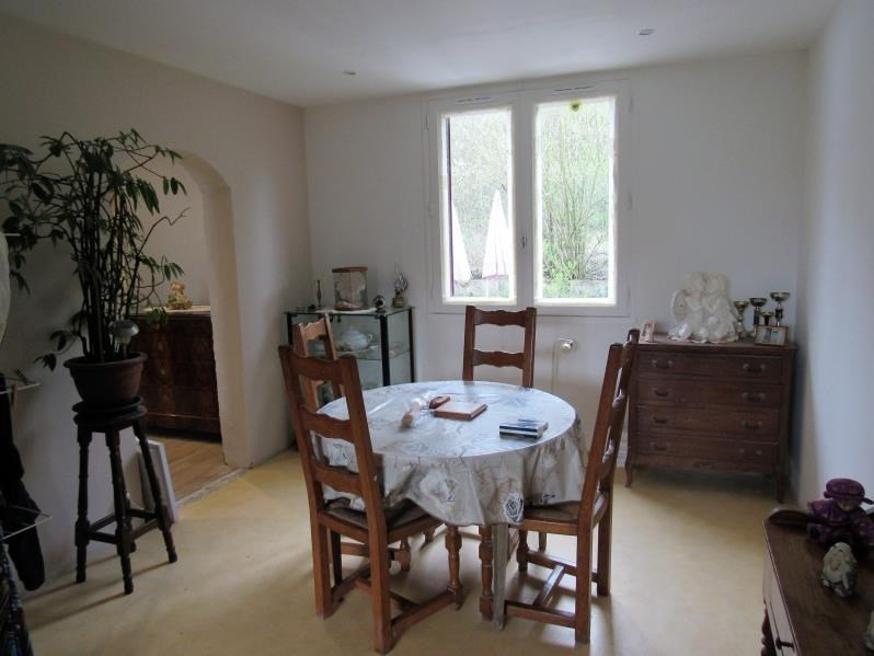 Vente maison / villa Breval 5 mn 143000€ - Photo 2