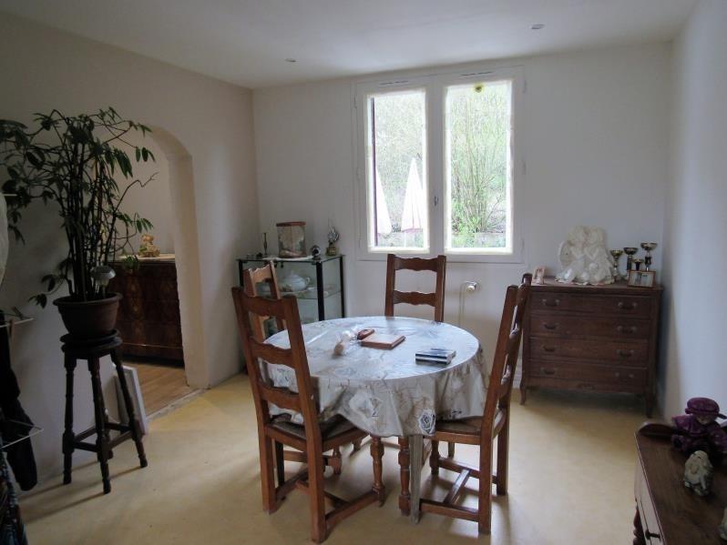 Vendita casa Breval 5 mn 143000€ - Fotografia 1