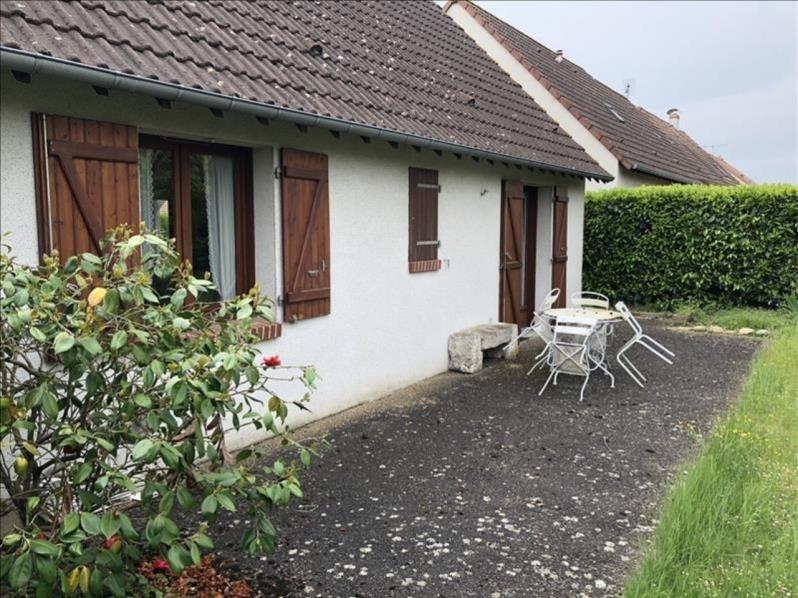 Vente maison / villa Blois 146000€ - Photo 1