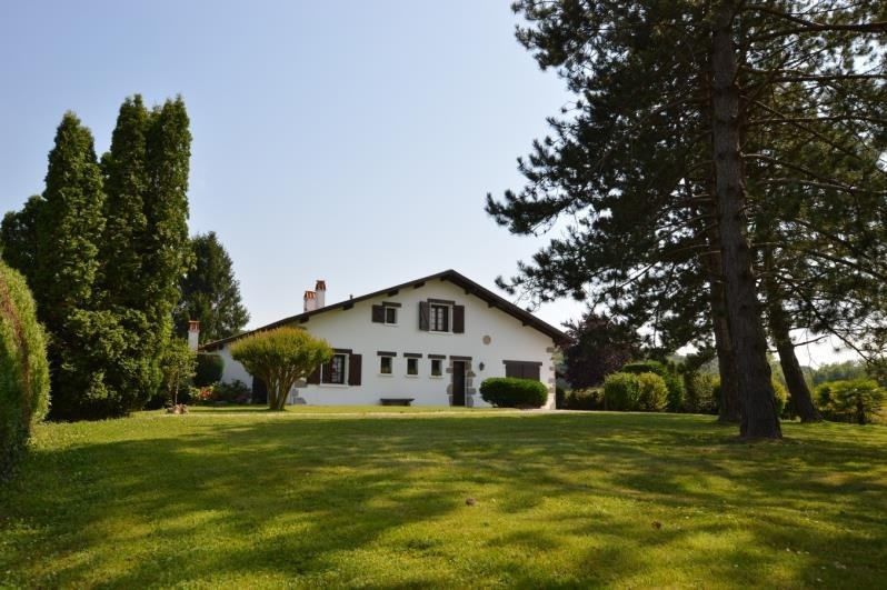 Vente maison / villa Sauveterre de bearn 265000€ - Photo 8