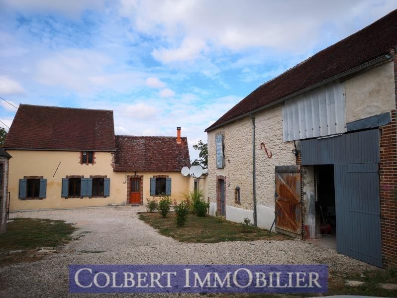 Venta  casa Poilly sur tholon 175000€ - Fotografía 1
