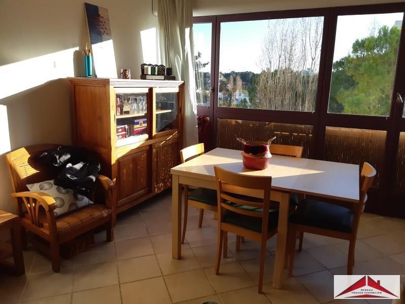 Vente appartement Montpellier 129950€ - Photo 2