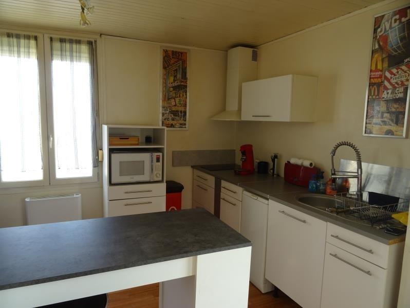 Vente maison / villa Montaulin 119500€ - Photo 4