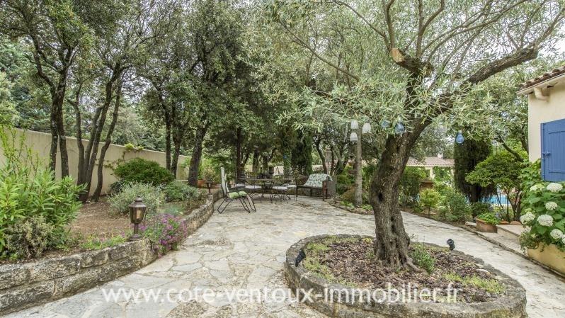 Vente maison / villa Crillon le brave 495000€ - Photo 13