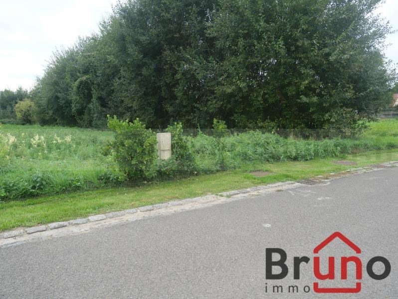Verkauf grundstück Regniere ecluse 85000€ - Fotografie 2
