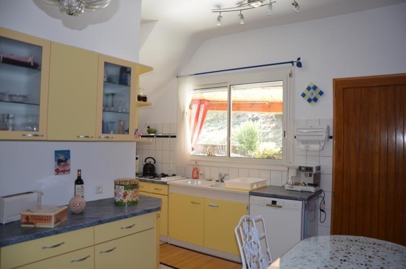 Vente maison / villa Ruoms 340000€ - Photo 11