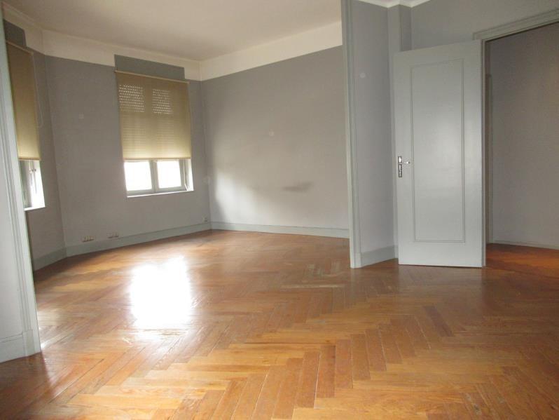 Sale apartment Carcassonne 105000€ - Picture 2