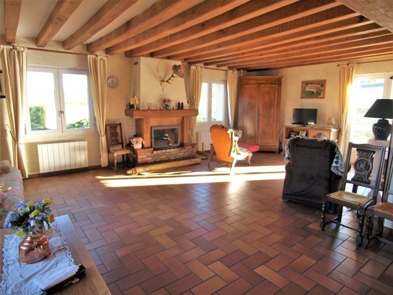 Vente maison / villa Montfort l'amaury 598000€ - Photo 5