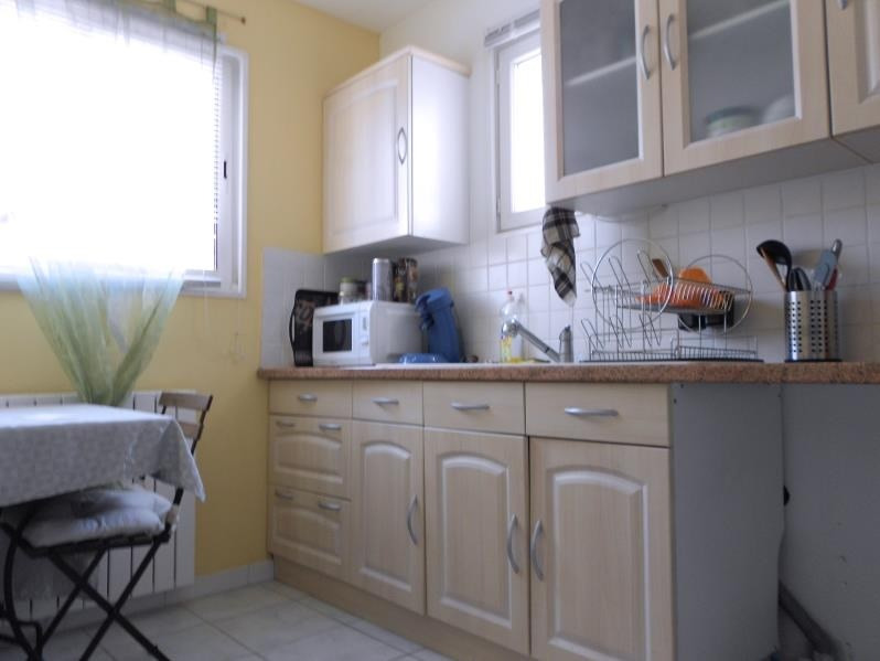 Sale apartment Nimes 116 600€ - Picture 3