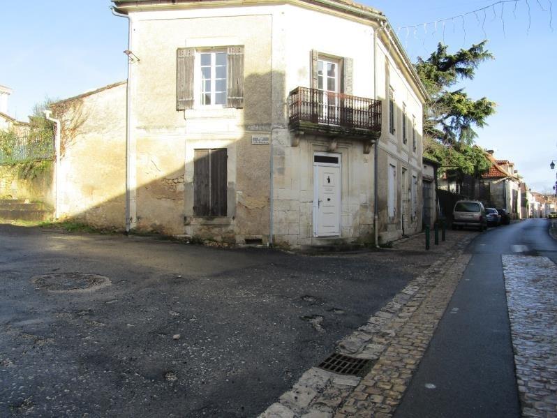 Vente maison / villa Villamblard 149000€ - Photo 2