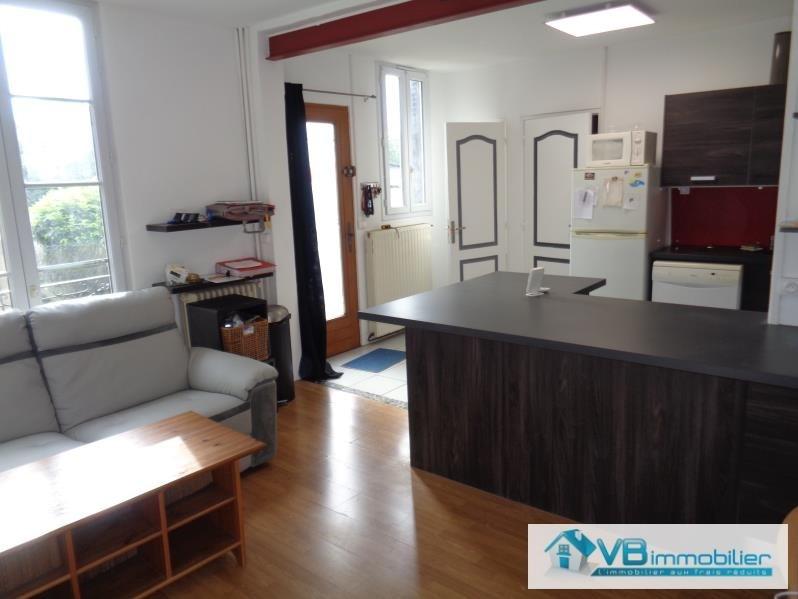 Rental apartment Savigny sur orge 800€ CC - Picture 1