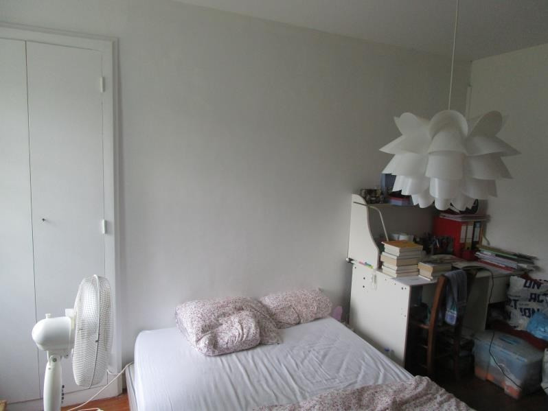 Vente maison / villa Azay le brule 143500€ - Photo 8