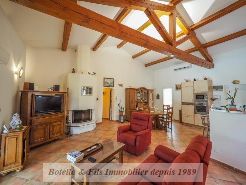 Venta  casa Barjac 269000€ - Fotografía 5