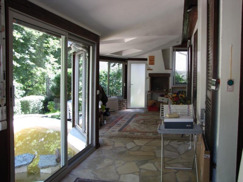 Sale house / villa Joue les tours 278000€ - Picture 10