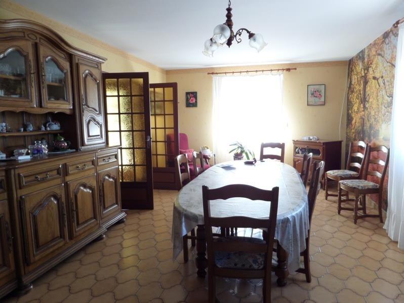 Vente maison / villa Le clion sur mer 215250€ - Photo 3