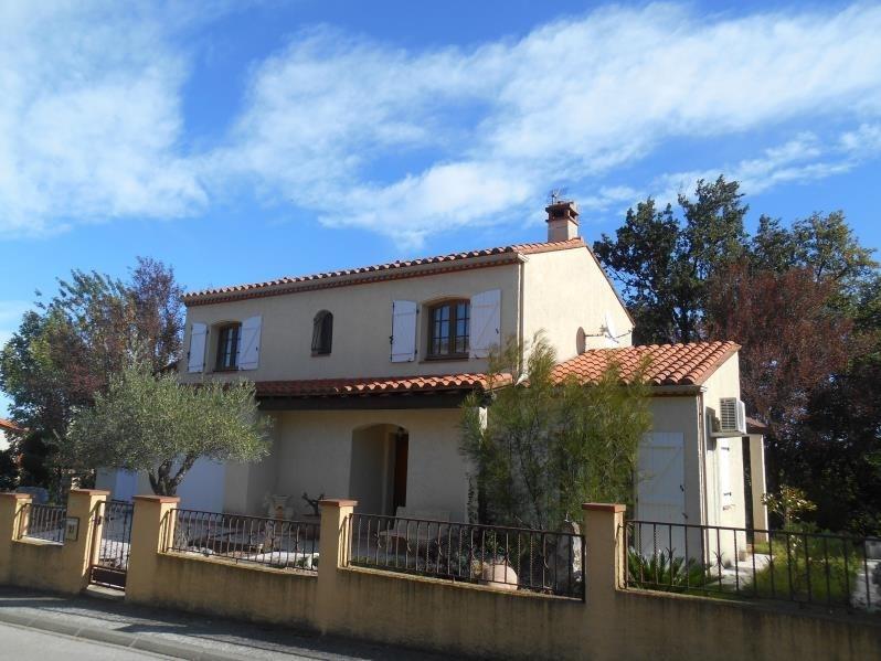 Verkoop  huis Ceret 395000€ - Foto 1