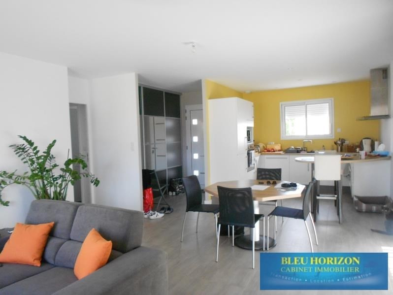 Sale house / villa Chemere 246750€ - Picture 2