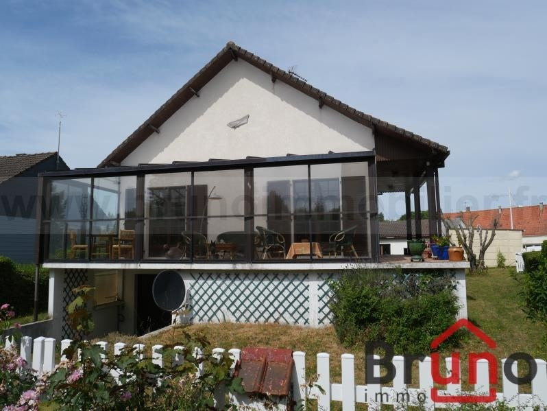 Sale house / villa Le crotoy 276000€ - Picture 14