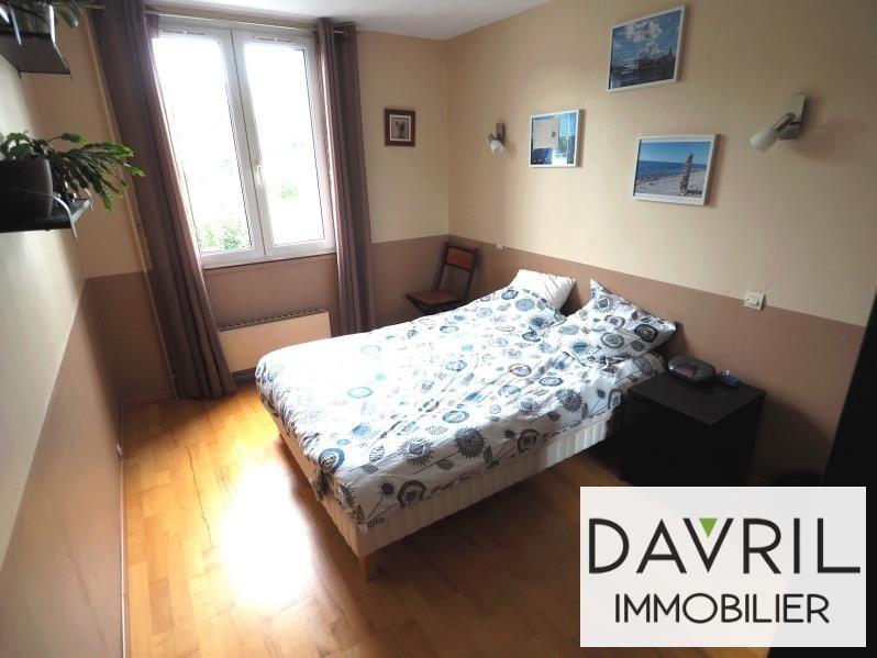 Revenda apartamento Andresy 178500€ - Fotografia 4