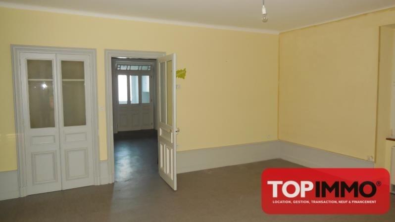 Sale building Fraize 113000€ - Picture 1