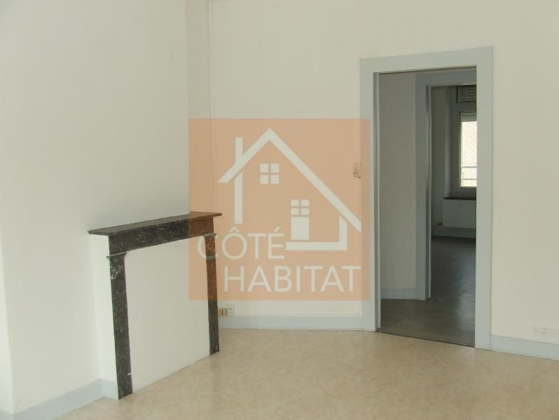 Rental apartment Avesnelles 450€ CC - Picture 2