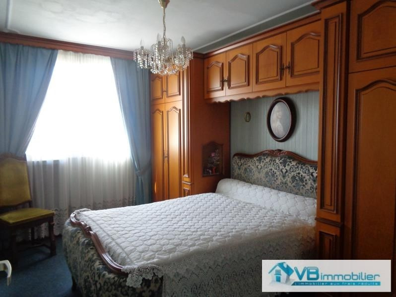 Sale apartment Champigny sur marne 163000€ - Picture 4