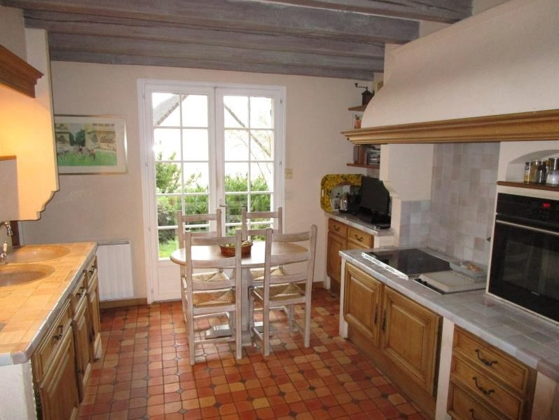 Vente maison / villa Montmorency 565 000€ - Photo 6